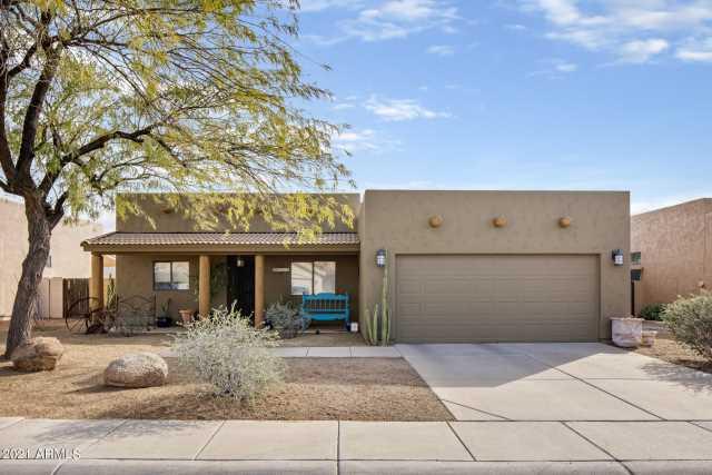 Photo of 17313 N 22ND Way, Phoenix, AZ 85022