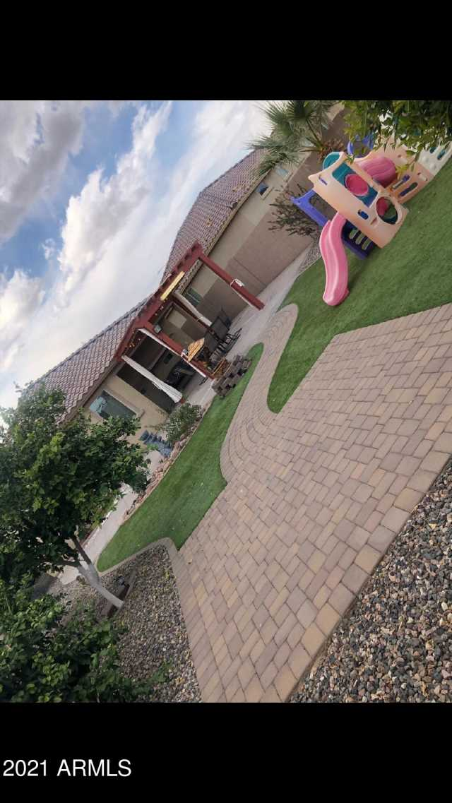 Photo of 15305 N PABLO Court, El Mirage, AZ 85335