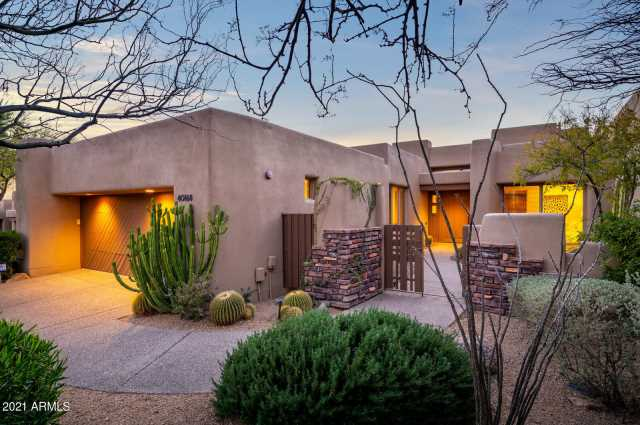 Photo of 40168 N 110TH Place, Scottsdale, AZ 85262