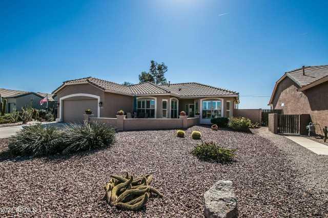Photo of 3761 E GLENEAGLE Place, Chandler, AZ 85249