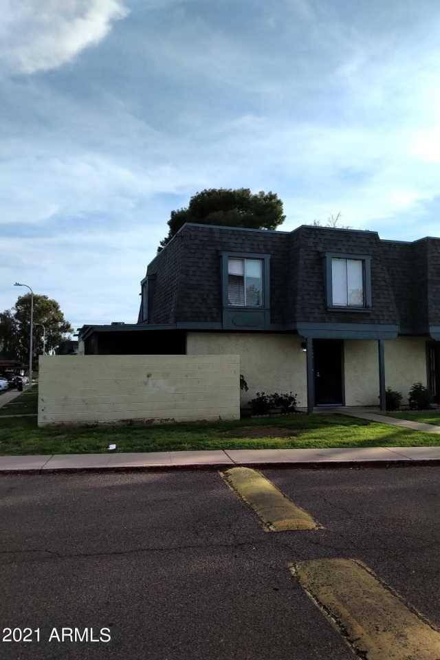 Photo of 8038 N 32ND Lane, Phoenix, AZ 85051