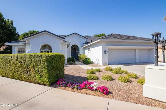 Photo of 4955 E CALLE VENTURA --, Phoenix, AZ 85018