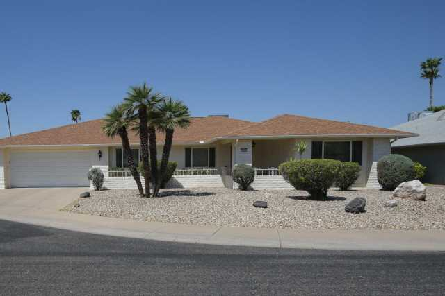 Photo of 21014 N PALM DESERT Drive, Sun City West, AZ 85375