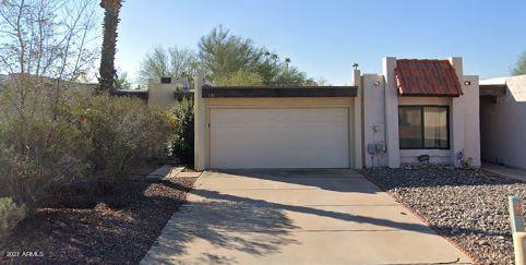 Photo of 841 W DUKE Drive, Tempe, AZ 85283
