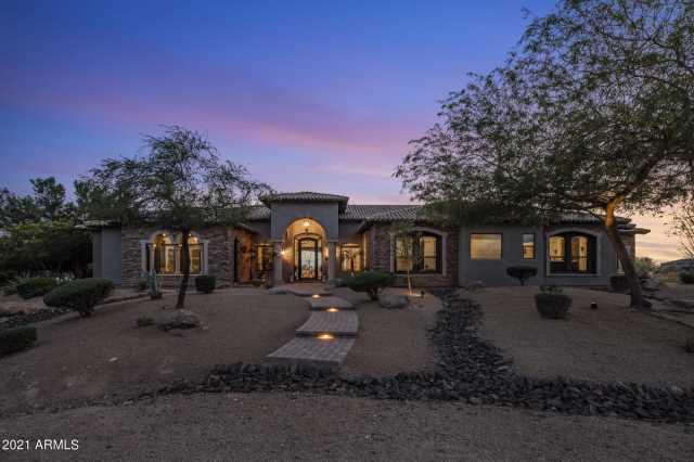 Photo of 8957 E PALM Lane, Mesa, AZ 85207