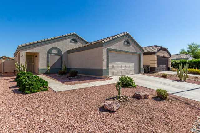 Photo of 12342 W BLOOMFIELD Road, El Mirage, AZ 85335