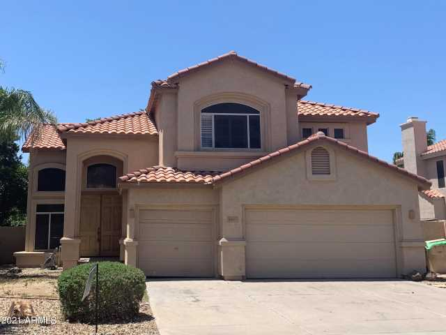 Photo of 6083 W Abraham Lane, Glendale, AZ 85308