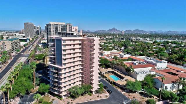 Photo of 2201 N CENTRAL Avenue #2A, Phoenix, AZ 85004