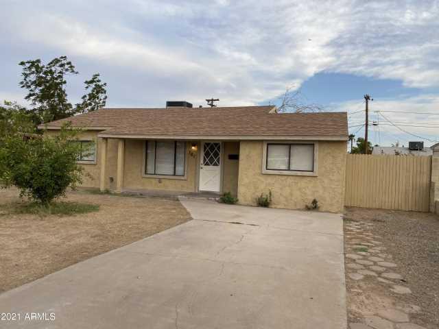 Photo of 161 E LA CIENEGA Avenue, Goodyear, AZ 85338