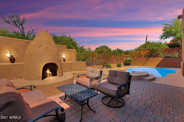 Photo of 10914 E QUARRY Trail, Scottsdale, AZ 85262