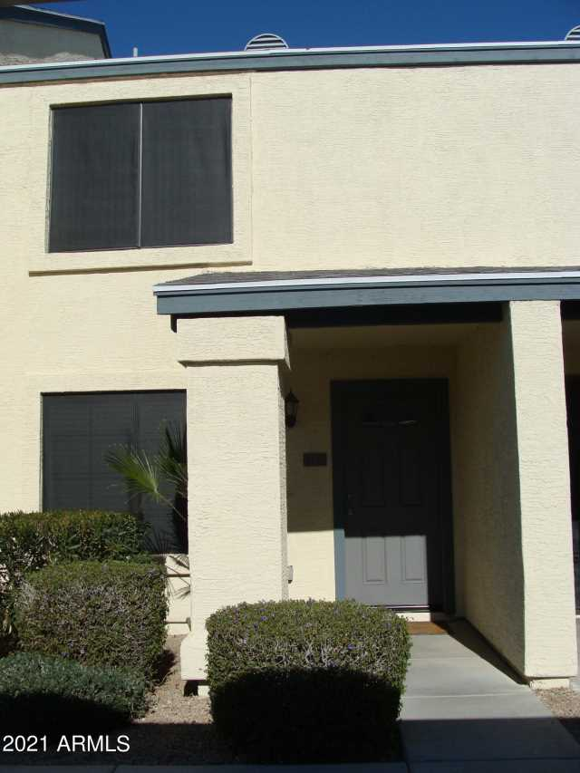 Photo of 7801 N 44TH Drive #1160, Glendale, AZ 85301