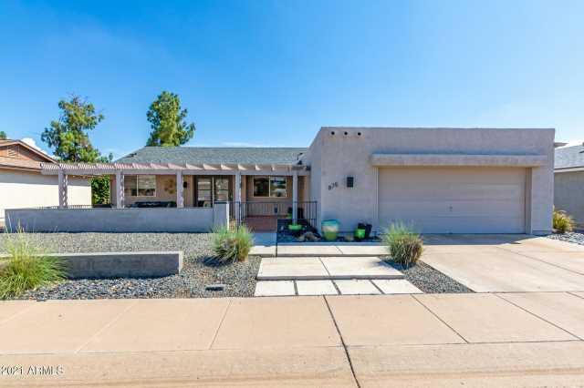Photo of 875 Leisure World Boulevard, Mesa, AZ 85206