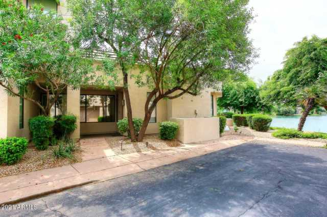 Photo of 8989 N Gainey Center Drive #129, Scottsdale, AZ 85258