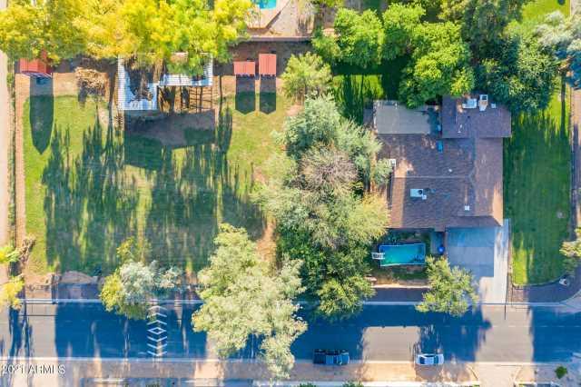 Photo of 5349 E PERSHING Avenue, Scottsdale, AZ 85254