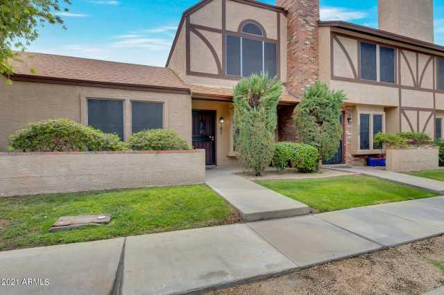 Photo of 7977 W WACKER Road #151, Peoria, AZ 85381