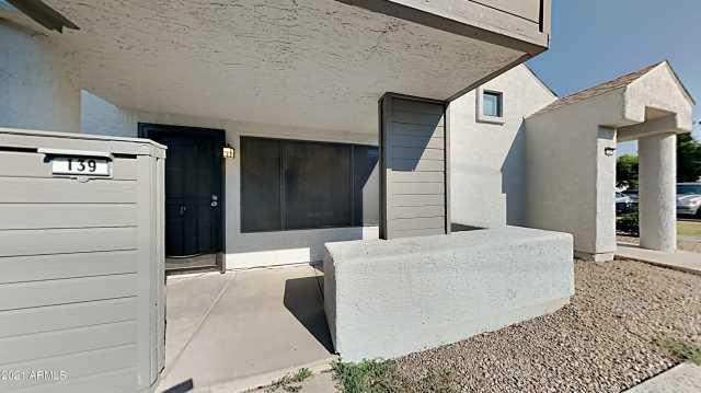 Photo of 9419 N 59TH Avenue #139, Glendale, AZ 85302