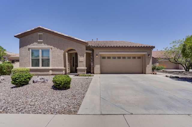 Photo of 4750 E NIGHTINGALE Lane, Gilbert, AZ 85298