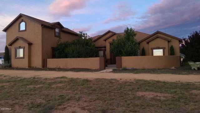 Photo of 10380 E DAWN TO MILKY Way, Prescott Valley, AZ 86315