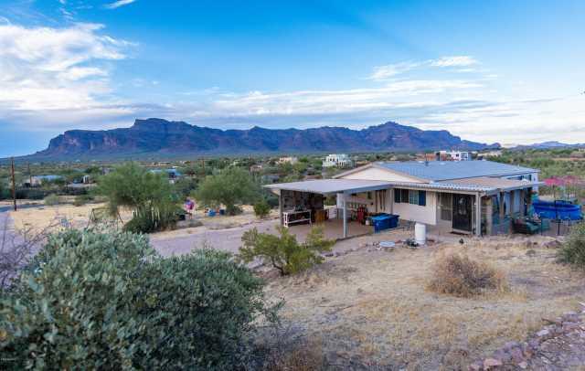 Photo of 6191 E 34TH Avenue, Apache Junction, AZ 85119