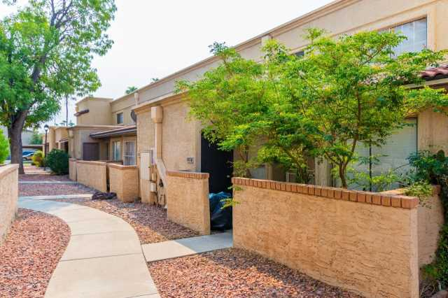 Photo of 4608 W MARYLAND Avenue #127, Glendale, AZ 85301