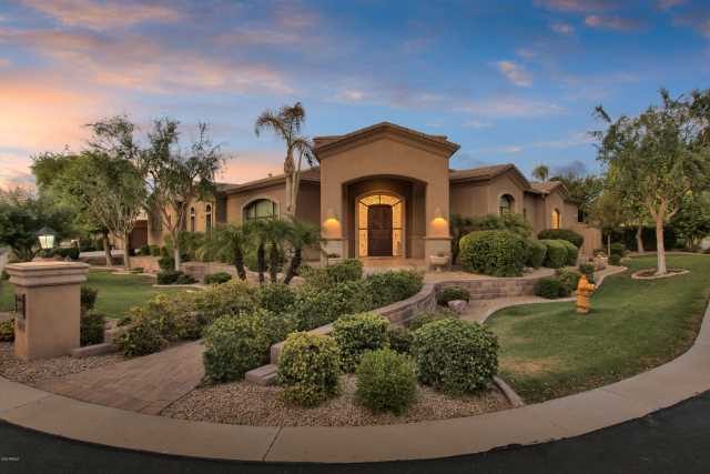 Photo of 825 S STELLAR Parkway, Chandler, AZ 85226