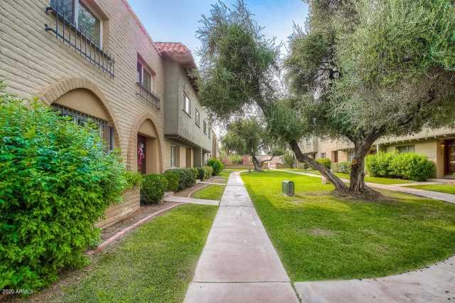 Photo of 4353 N MILLER Road, Scottsdale, AZ 85251