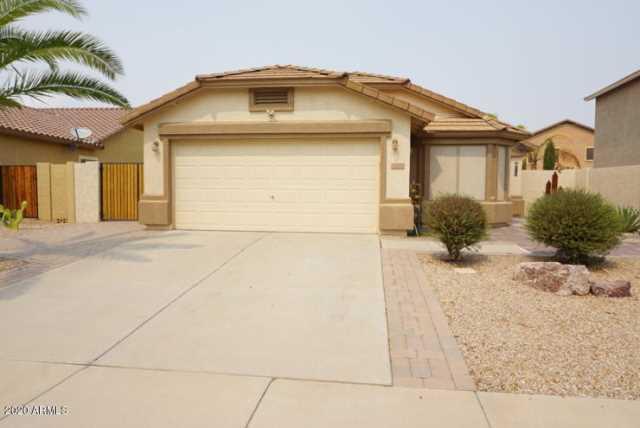 Photo of 3020 E SILVERBELL Road, San Tan Valley, AZ 85143