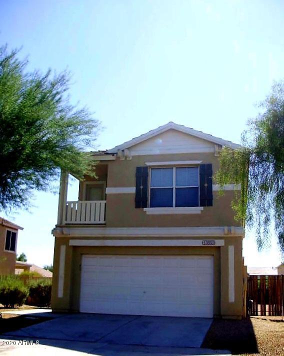 Photo of 13603 W SAN JUAN Avenue, Litchfield Park, AZ 85340