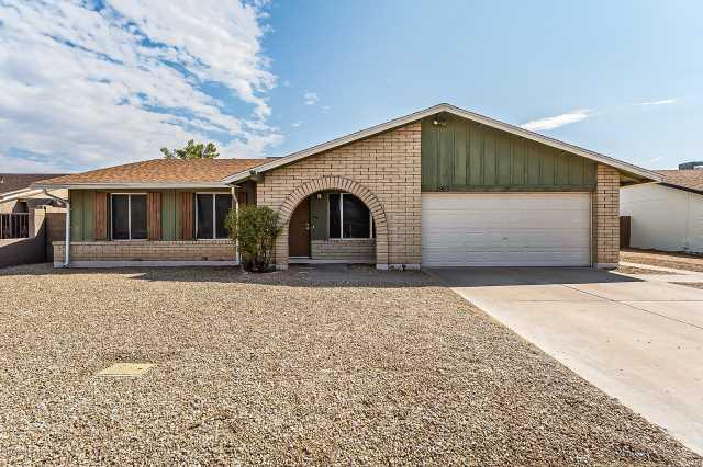 Photo of 2953 E EMELITA Avenue, Mesa, AZ 85204