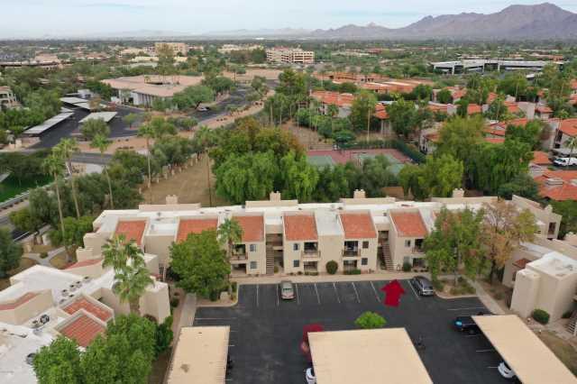 Photo of 9355 N 91st Street #129, Scottsdale, AZ 85258