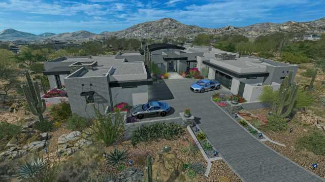 Photo of 37950 N 99TH Way #292, Scottsdale, AZ 85262