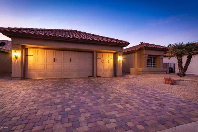 Photo of 25842 S RIBBONWOOD Drive, Sun Lakes, AZ 85248