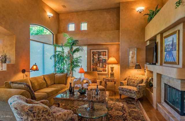 Photo of 11644 E CORTEZ Drive, Scottsdale, AZ 85259