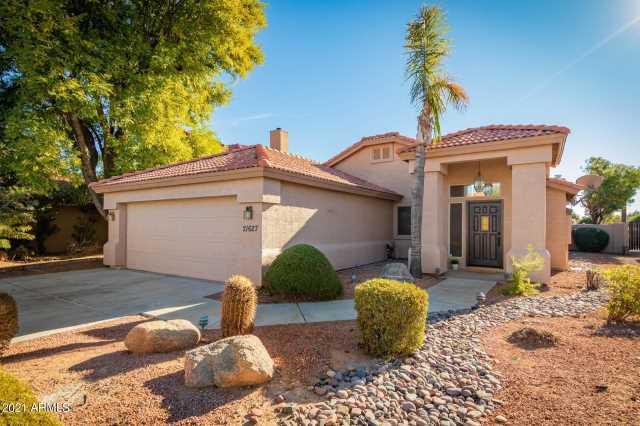 Photo of 21627 N 61ST Avenue, Glendale, AZ 85308