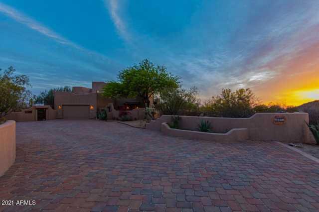 Photo of 8205 E QUILL Street, Mesa, AZ 85207