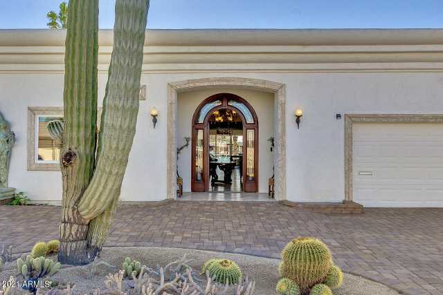 Photo of 14017 N WHISPERING LAKE Drive, Sun City, AZ 85351