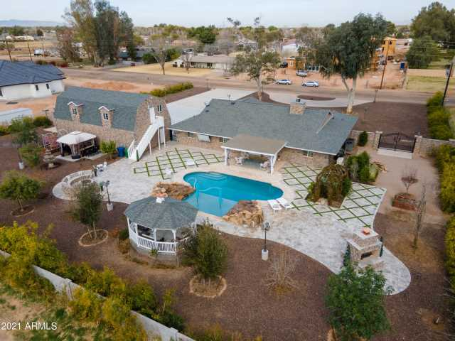 Photo of 12601 E CLOUD Road, Chandler, AZ 85249