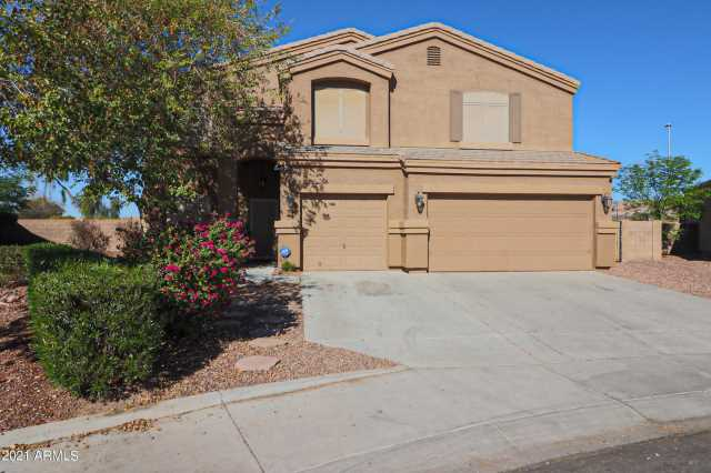 Photo of 23528 N 121ST Avenue, Sun City, AZ 85373