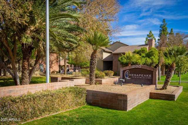 Photo of 200 E SOUTHERN Avenue #156, Tempe, AZ 85282