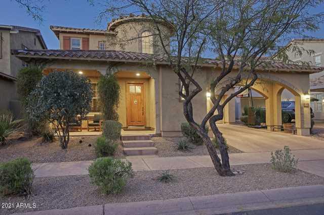 Photo of 9356 E HORSESHOE BEND Drive, Scottsdale, AZ 85255