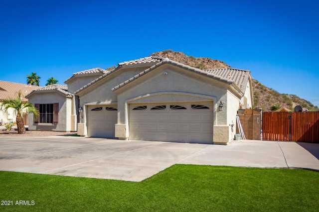 Photo of 1229 N 86TH Place, Mesa, AZ 85207