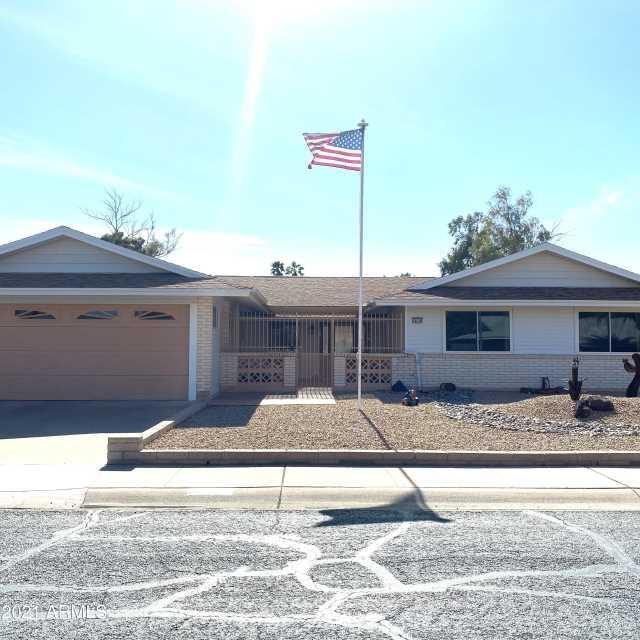 Photo of 10214 N 109TH Avenue, Sun City, AZ 85351