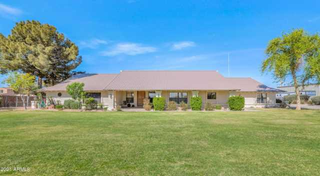 Photo of 18107 W DUNLAP Road, Goodyear, AZ 85338