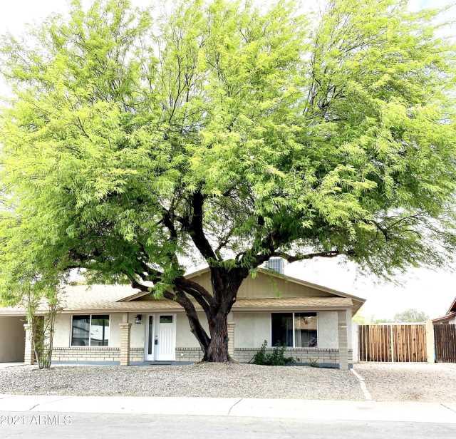 Photo of 7132 W COCHISE Drive, Peoria, AZ 85345