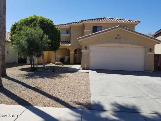 Photo of 14962 N 172nd Drive, Surprise, AZ 85388