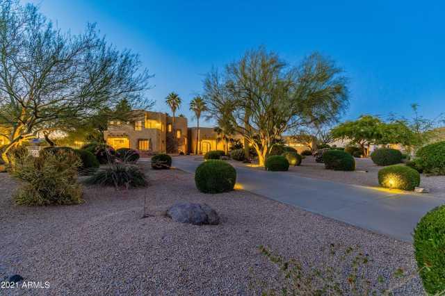 Photo of 6530 W SOFT WIND Drive, Glendale, AZ 85310