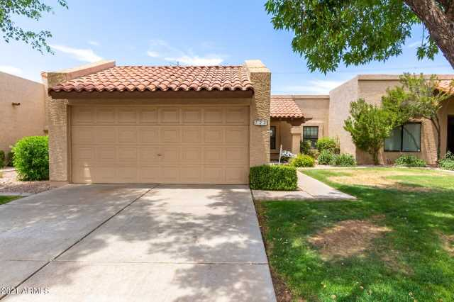 Photo of 722 W STERLING Place, Chandler, AZ 85225