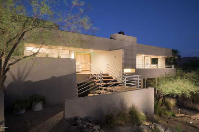 Photo of 7417 N Red Ledge Drive, Paradise Valley, AZ 85253