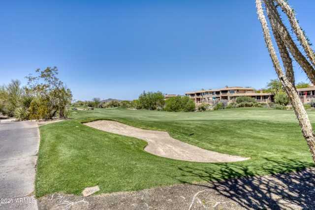 Photo of 10260 E WHITE FEATHER Lane #1017, Scottsdale, AZ 85262