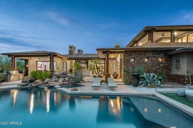 Photo of 38245 N 108TH Street, Scottsdale, AZ 85262